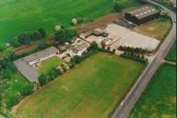 The Boys' Brigade North West District Training Centre